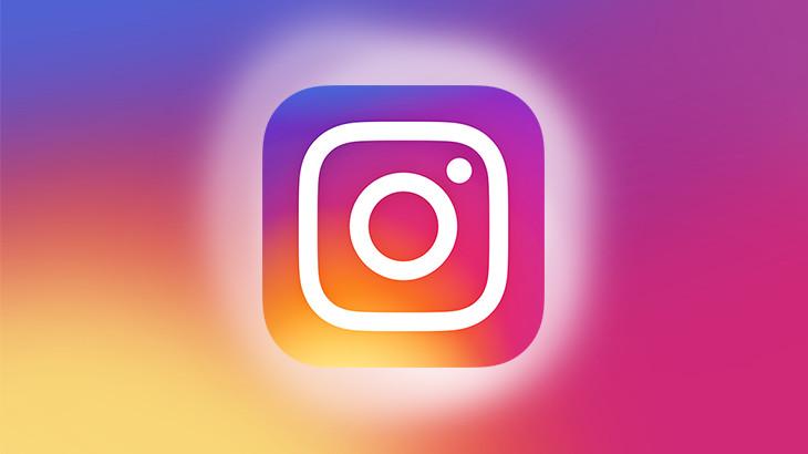 New Instagram Launch!