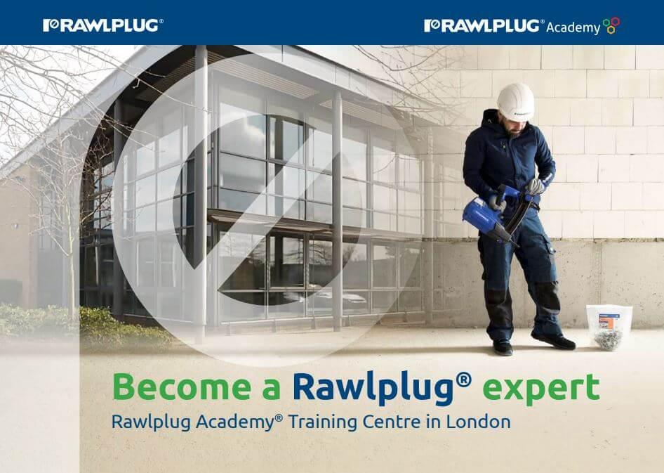Academy Training Centre Brochure
