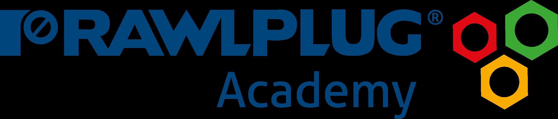 Rawlplug Academy Logos