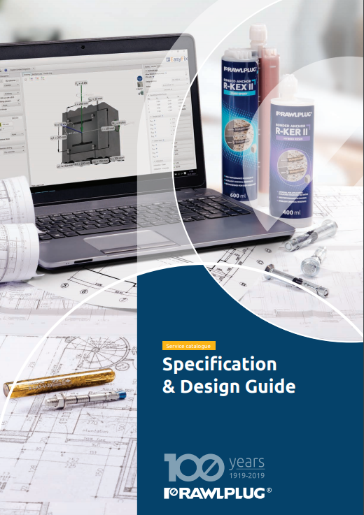 Specification & Design Guide