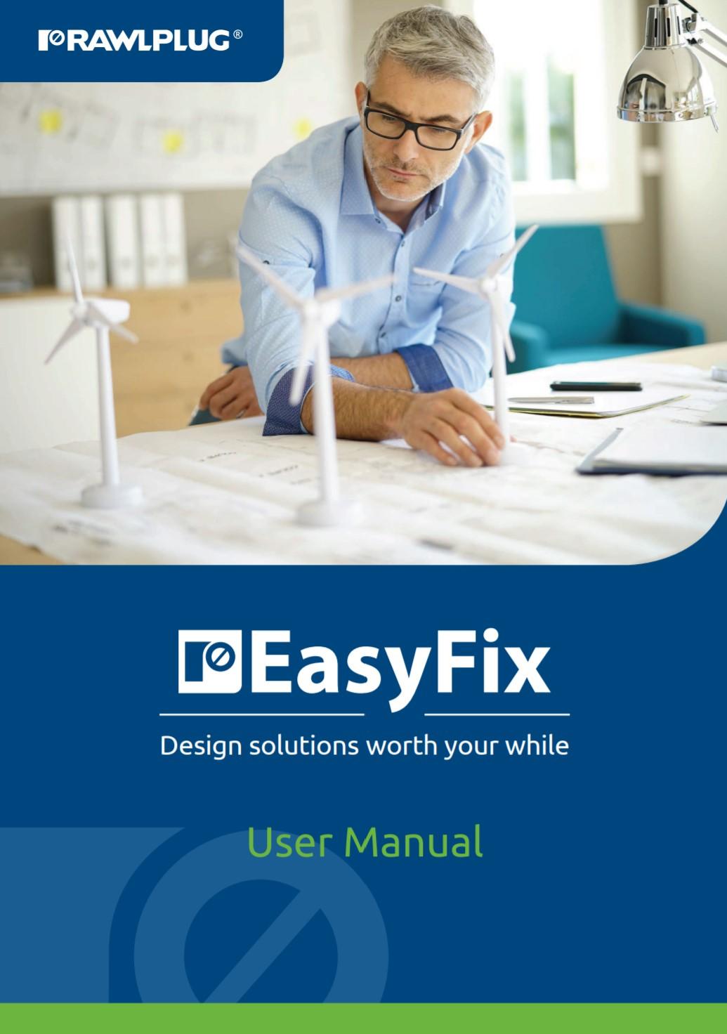 EasyFix User Manual