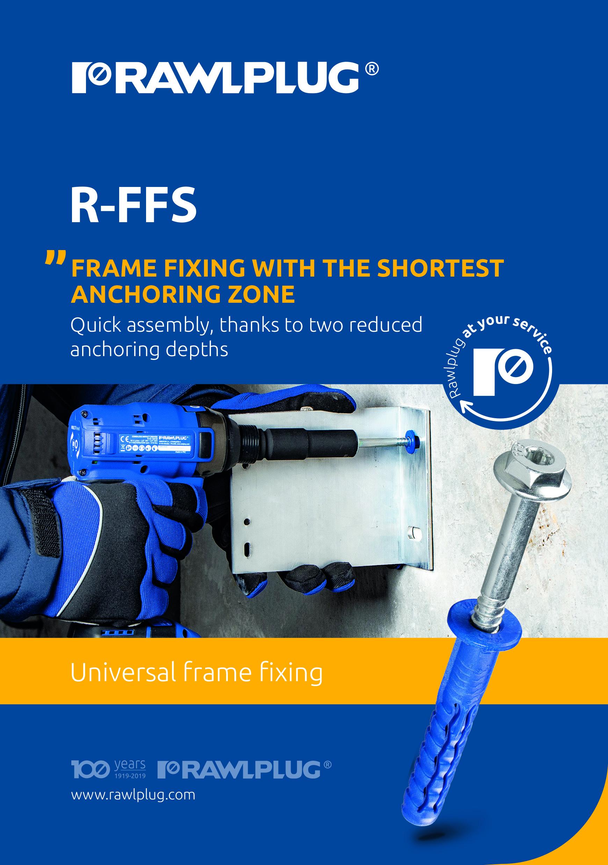 R-FFS Frame Fixing