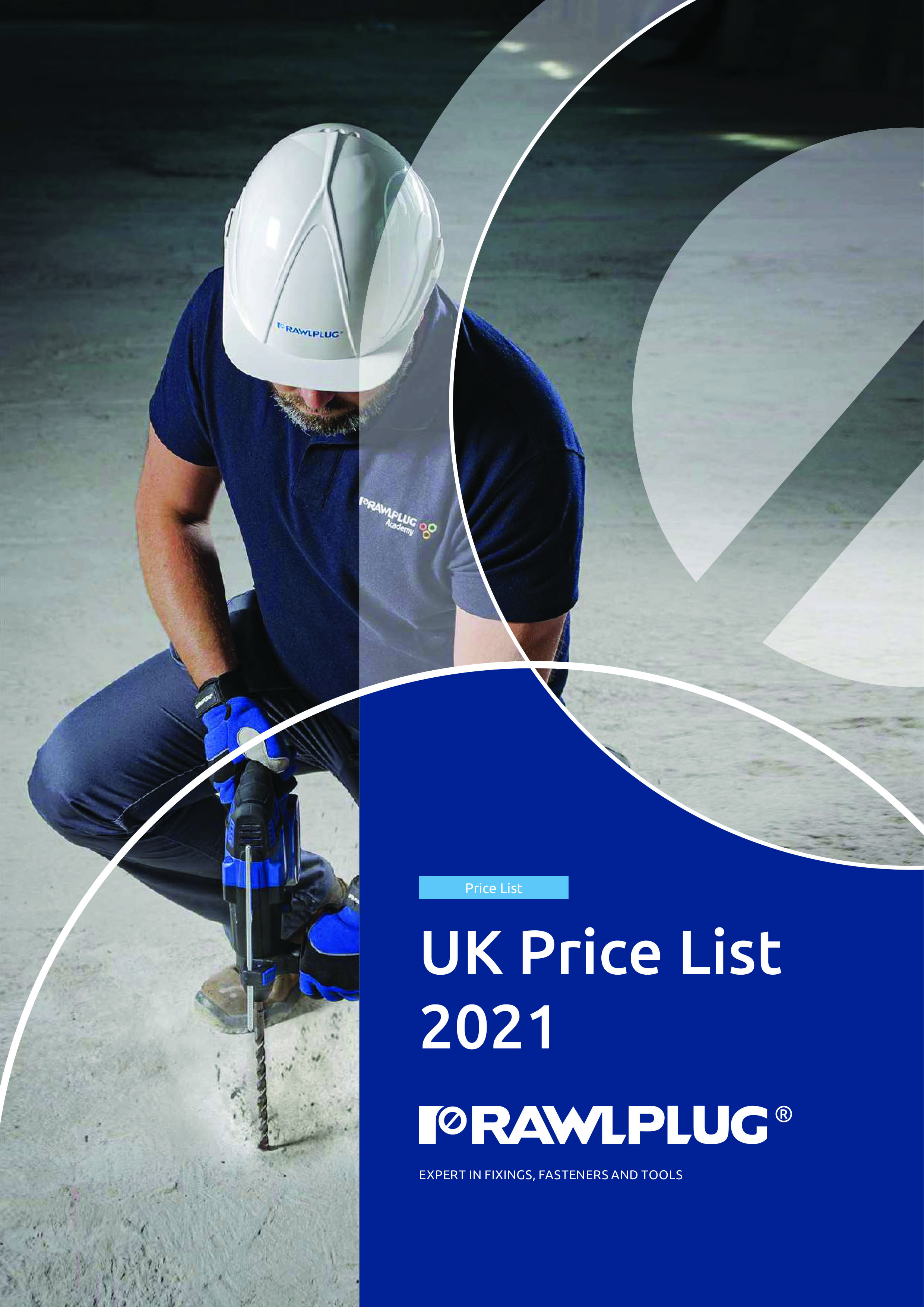 UK Price List 2021